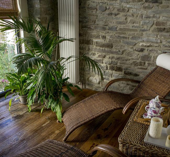 bed and breakfast Cà del Lupo ai Bergazzi centro benessere solarium