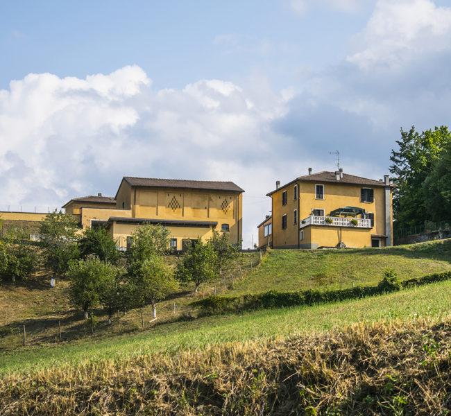 bed and breakfast Costa di Campello Bardi Parma